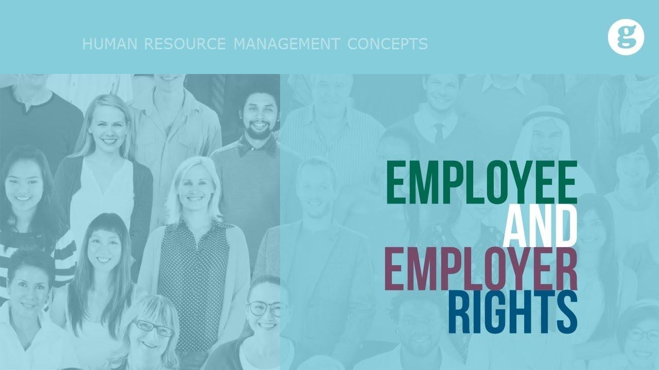 COVID-19 Workplace Rights and Obligations - Employers and Employees